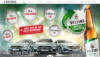 Veltins Kronkorken-Gewinnspiel Promotion-Webseite 2019