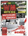 Gewinnspiel zur Fußball-EM veranstalten Möbelhaus-Wette