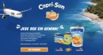 Capri Sun Gewinnspiel