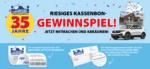 Cases Jubiläums-Gewinnspiele Dänisches Bettenlager
