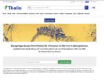 Cases Gewinnspiele Handelsunternehmen Thalia