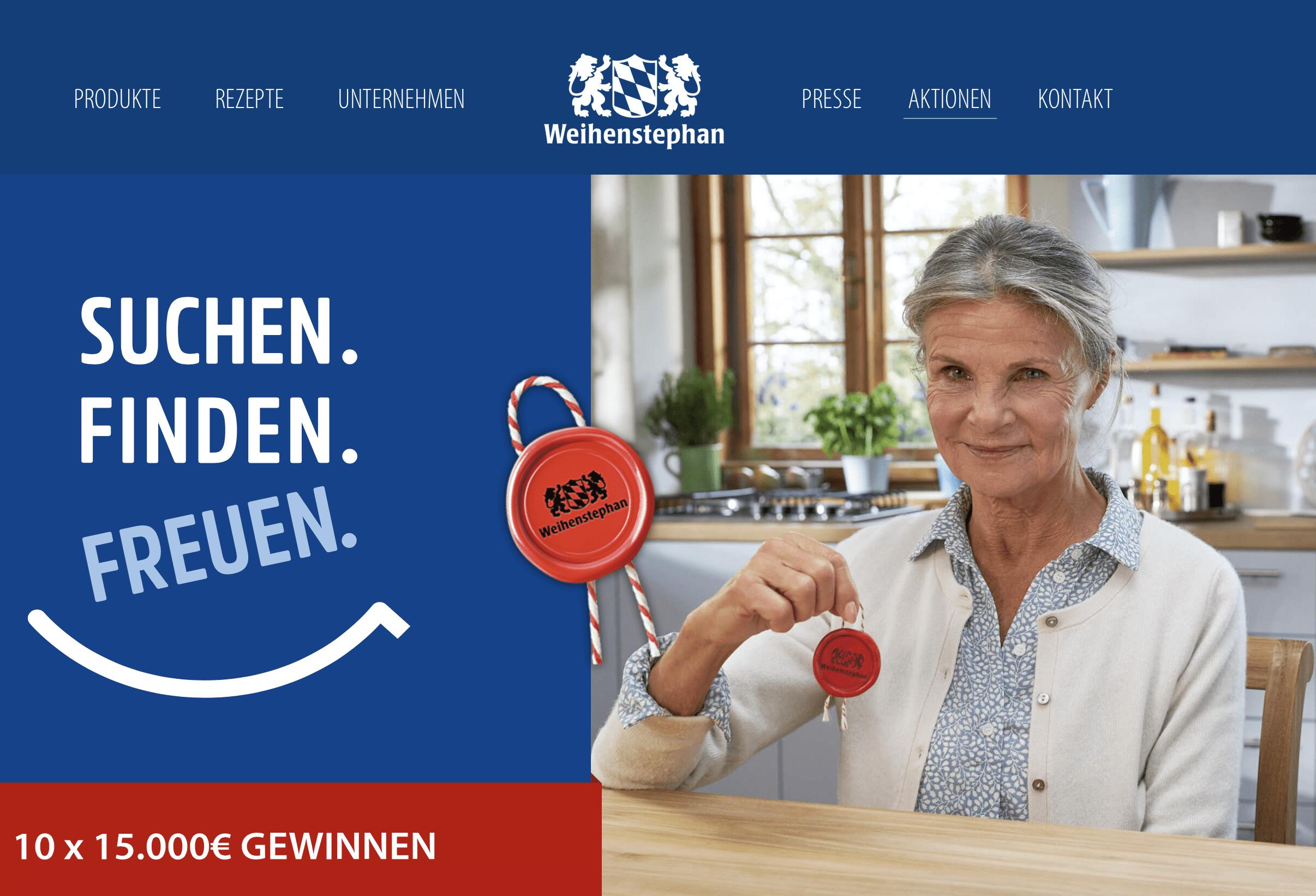 Case_Weihenstephan: _Gewinnspiel
