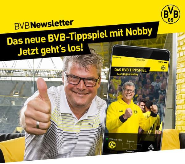 Norbert Dickel Tippspiel