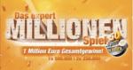 Expert-Millionen-Rubbel- Gewinnspiel