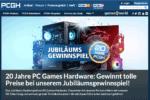 PC Games Gewinnspiel