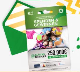 """Gewinnspiel-Cases """"Lotterien"""""""