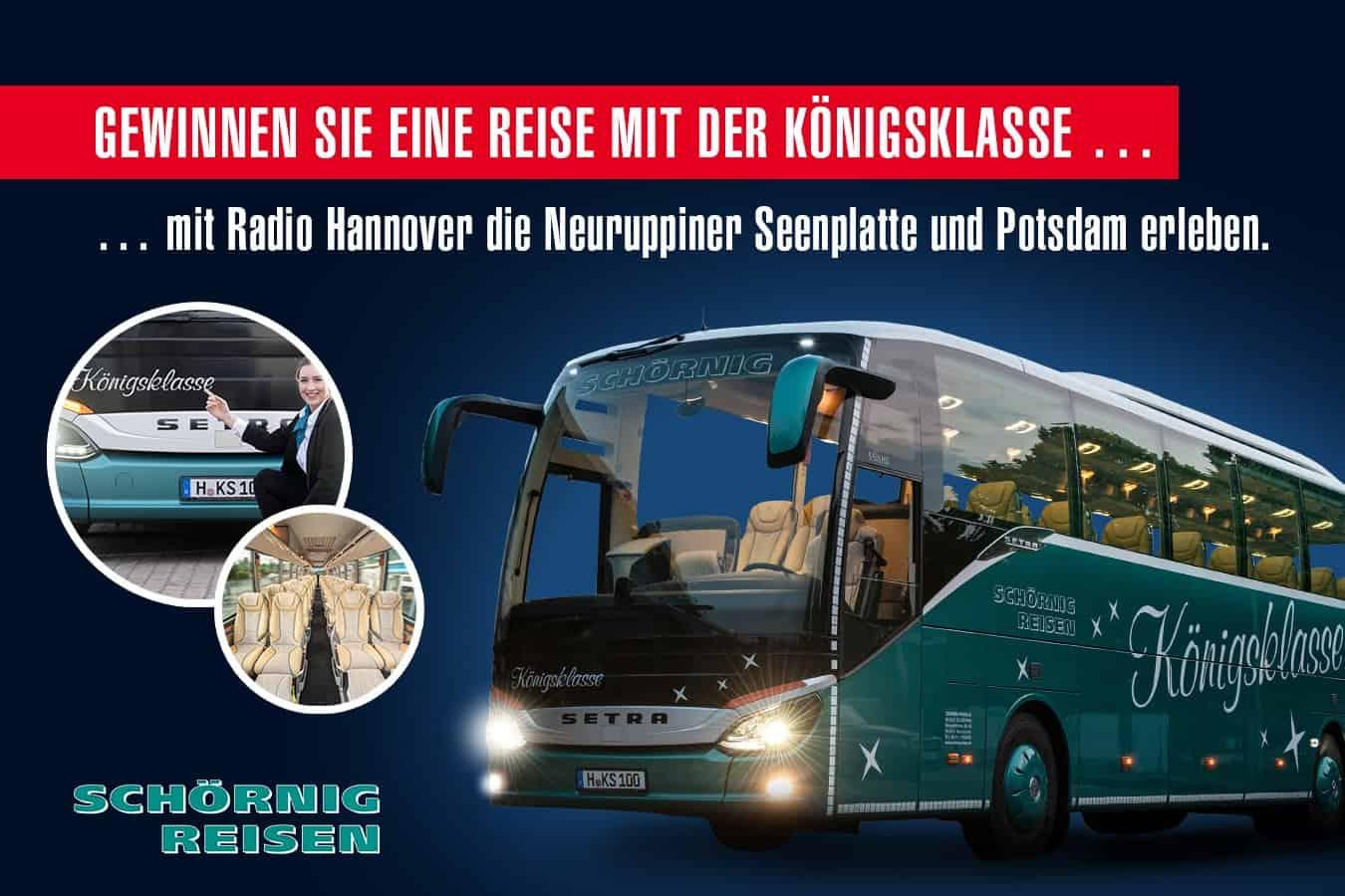 Gewinnspiel-Cases Radio & TV