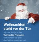 Abgesicherte Gewinnspiele zu Weihnachten von HAPPY