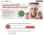 HAPPY Adventsglück Landingpage