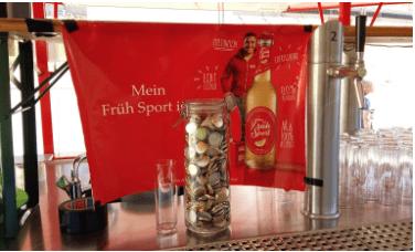 Gewinnspiel-Cases FMCG Getränke Früh Kölsch