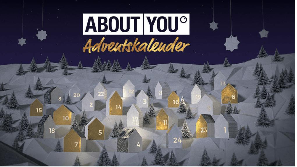 Abbaut You Cases Adventskalender-Gewinnspiele