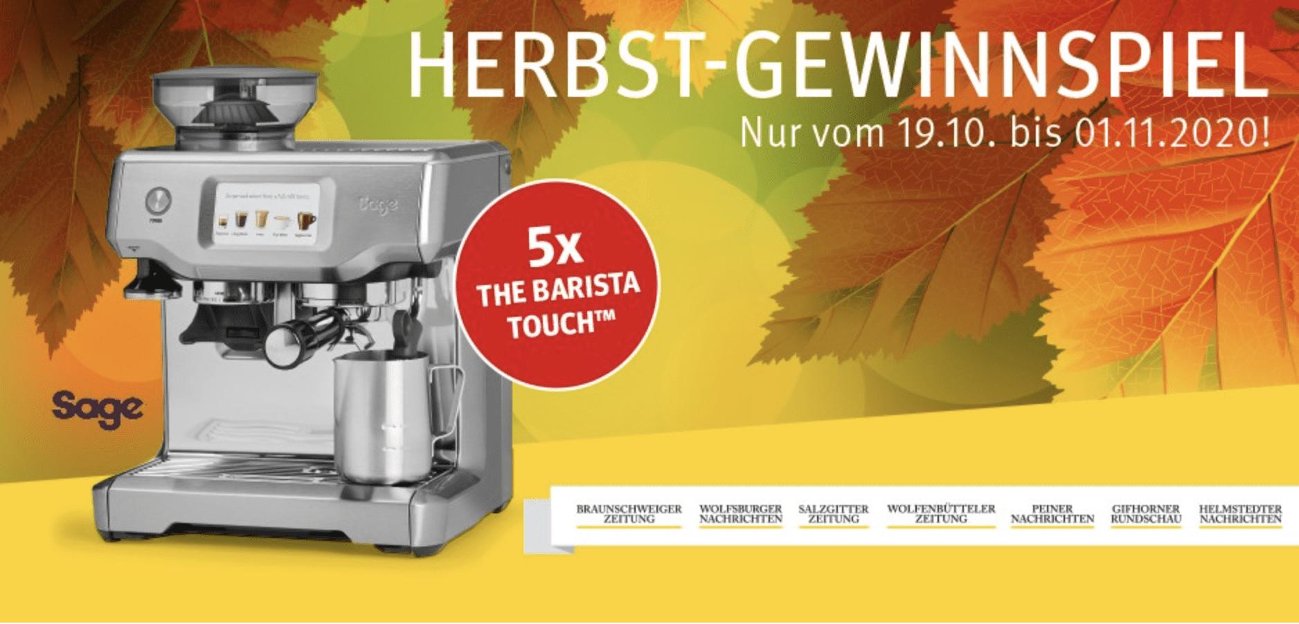 Gewinnspiel-Case Verlage Braunschweiger Zeitung