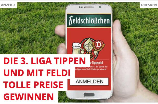Gewinnspiel-Cases FMCG Getränke Feldschlößchen