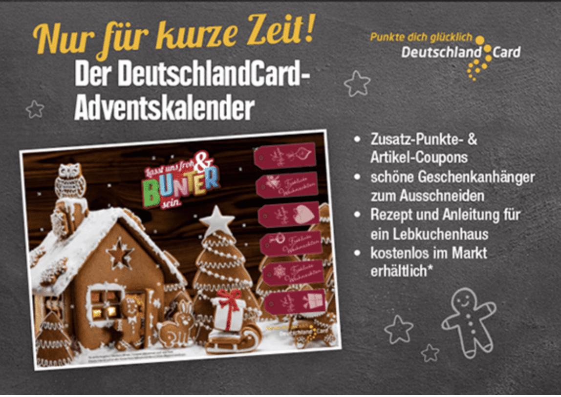 Gewinnspiel-Cases Bonusprogramme Deutschland-Card Edeka