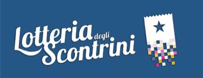 Italienische Kassenbon-Lotterie