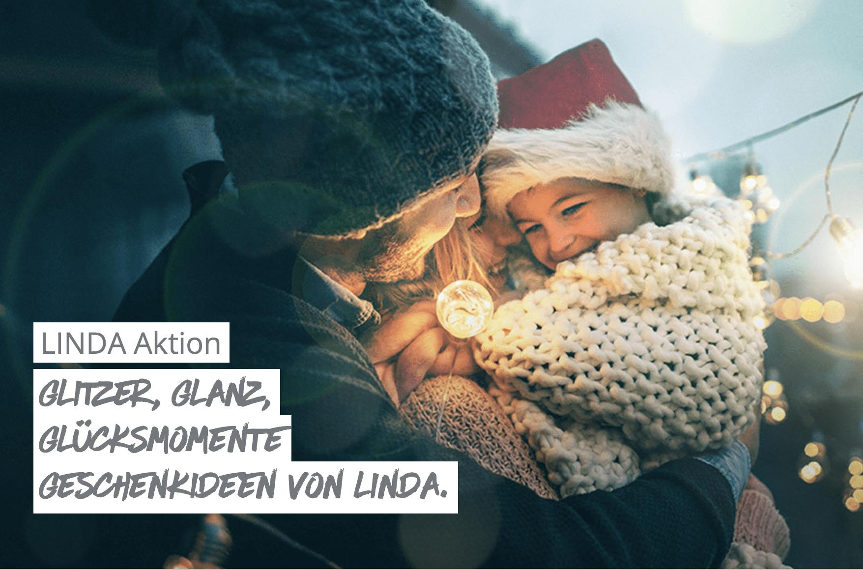 Lindani Cases Adventskalender-Gewinnspiel