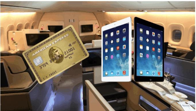 Amex Gold Gewinnspiel-Cases Bonusprogramme