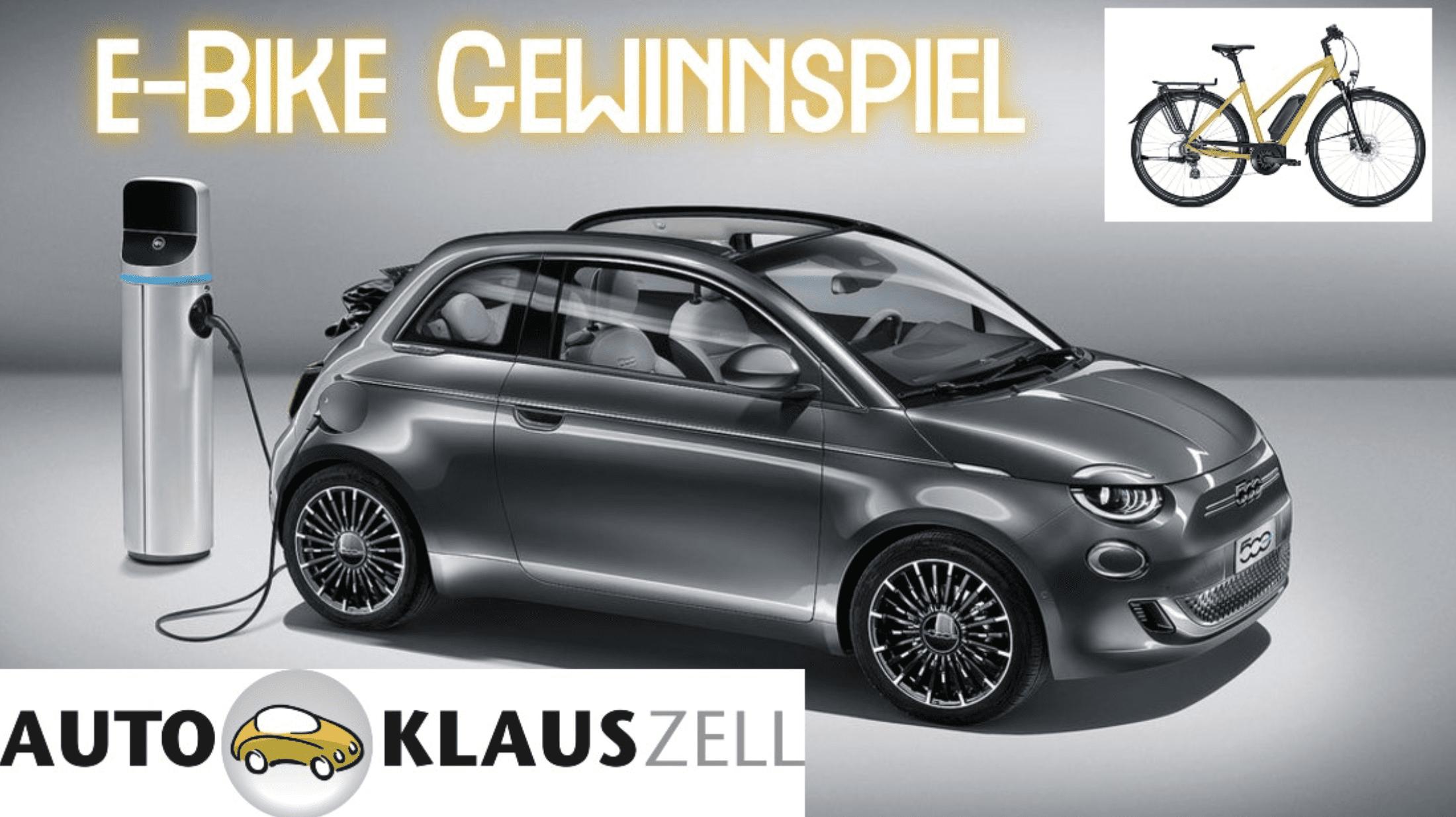 Gewinnspiel-Cases Automotive Auto Klaus