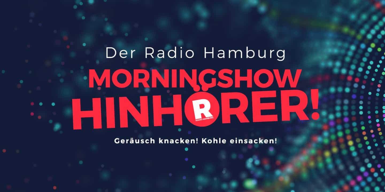 Gewinnspiel-Cases Radio & TV Radio Hamburg
