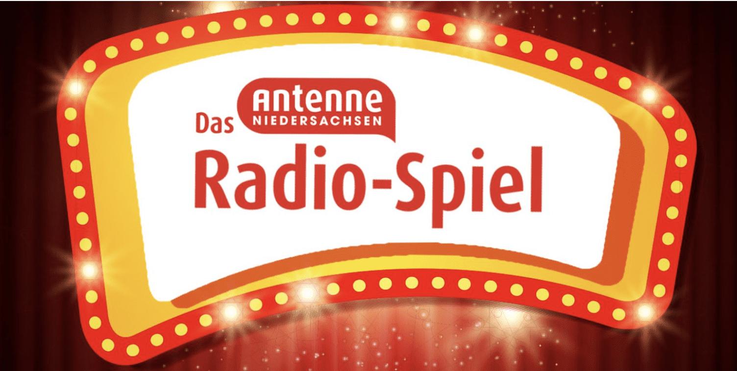 Gewinnspiel-Cases Radio & TV Antenne Niedersachsen