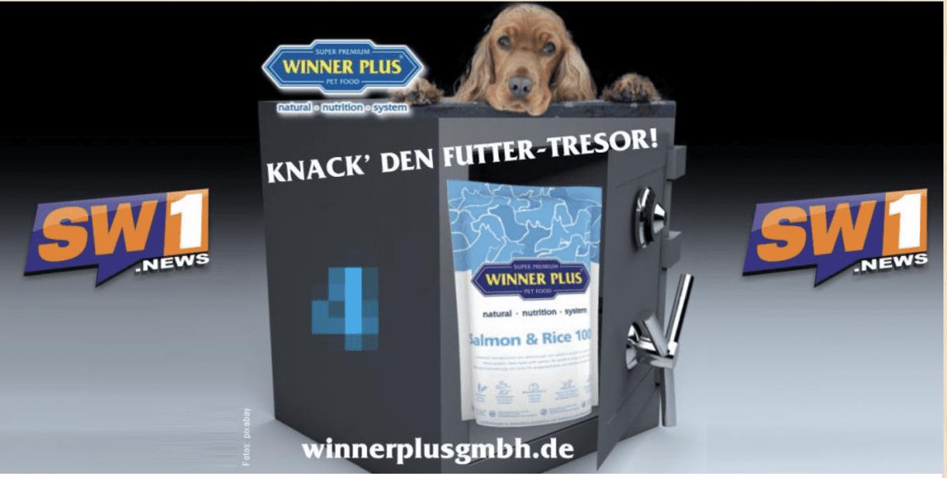 Gewinnspiel-Cases Tiermärkte & Tiernahrung