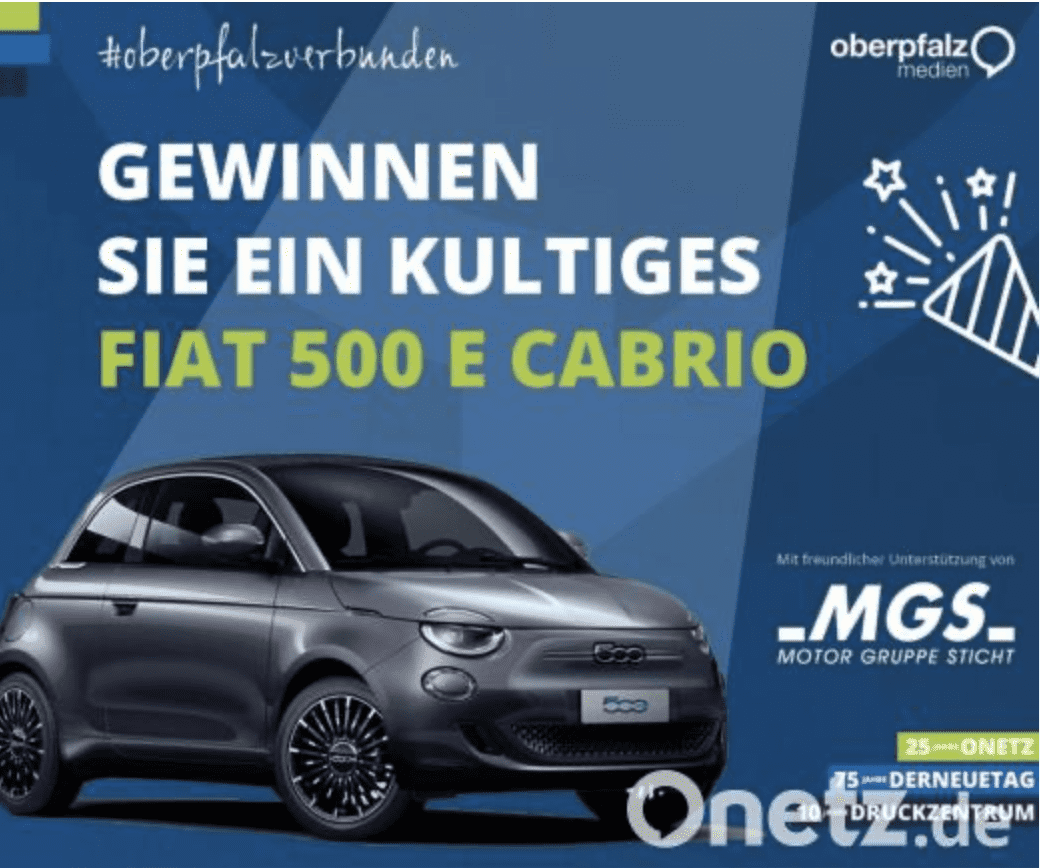 Cases Call-in-Gewinnspiele Oberpfalz Medien