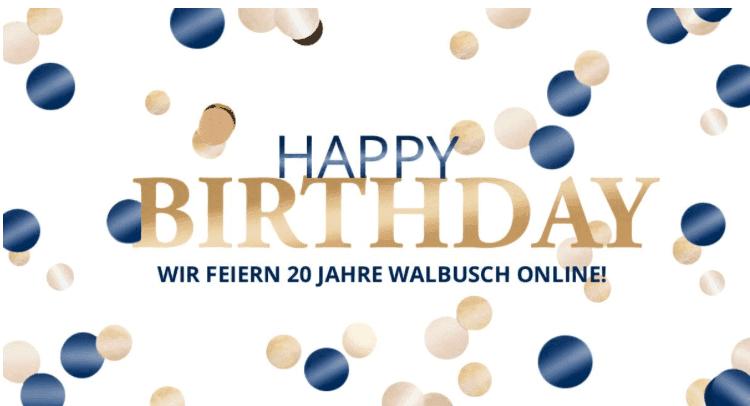 """Gewinnspiel-Cases von """"Onlineshops"""" Walbusch online"""