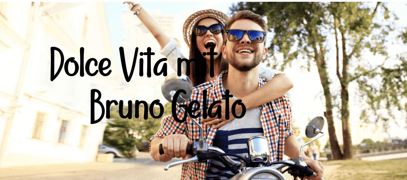 "Gewinnspiel-Cases ""FMCG Food"" Bruno Gelato"
