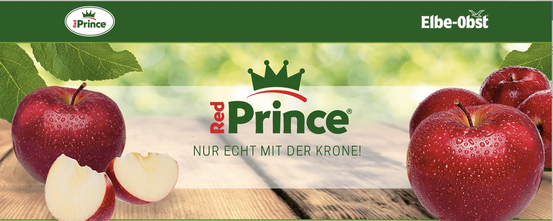 """Gewinnspiel-Cases """"FMCG Food"""" Elbe-Obst"""
