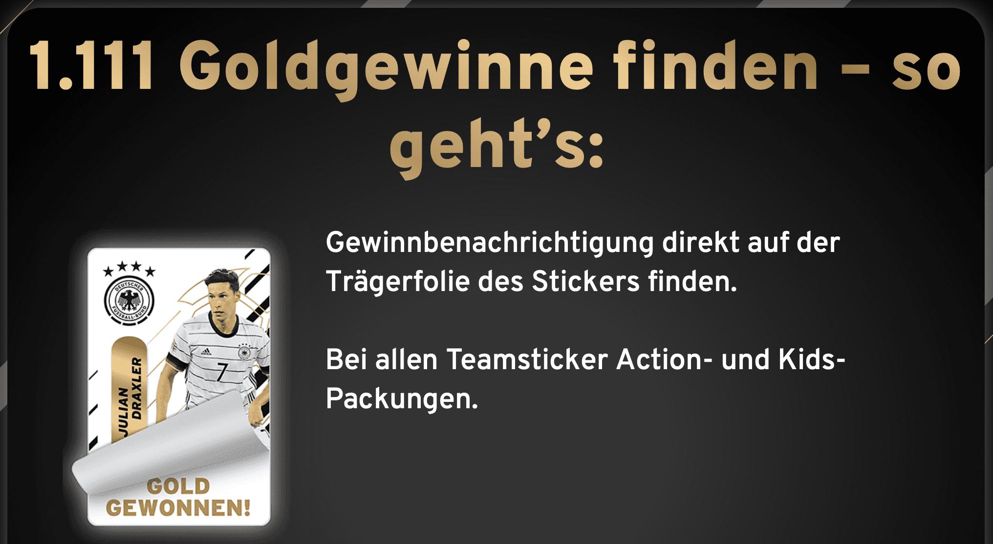 Gewinnspiel- Cases FMCG Süßwaren & Snacks Ferrero Goldgewinne