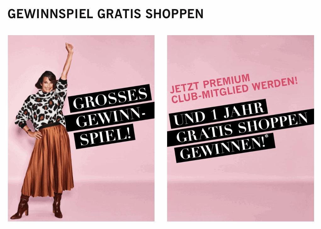 """Cases """"Gewinn Deinen Einkauf zurück"""" AppelrathCüpper"""
