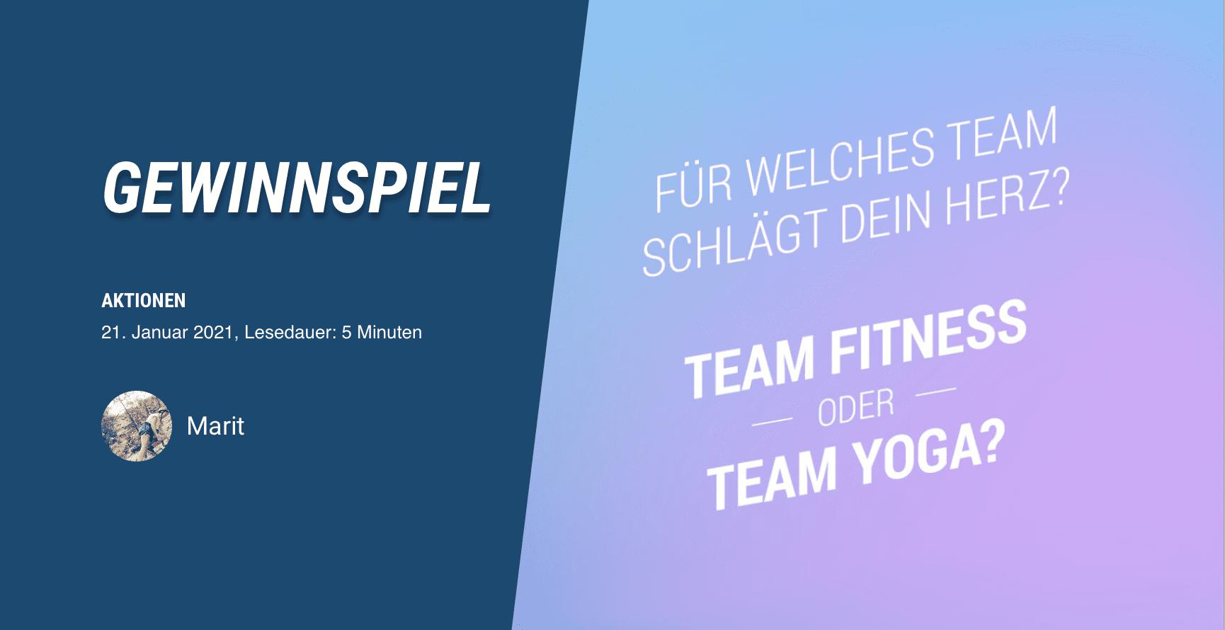 """Gewinnspiel-Cases von """"Onlineshops"""" Decathlon"""