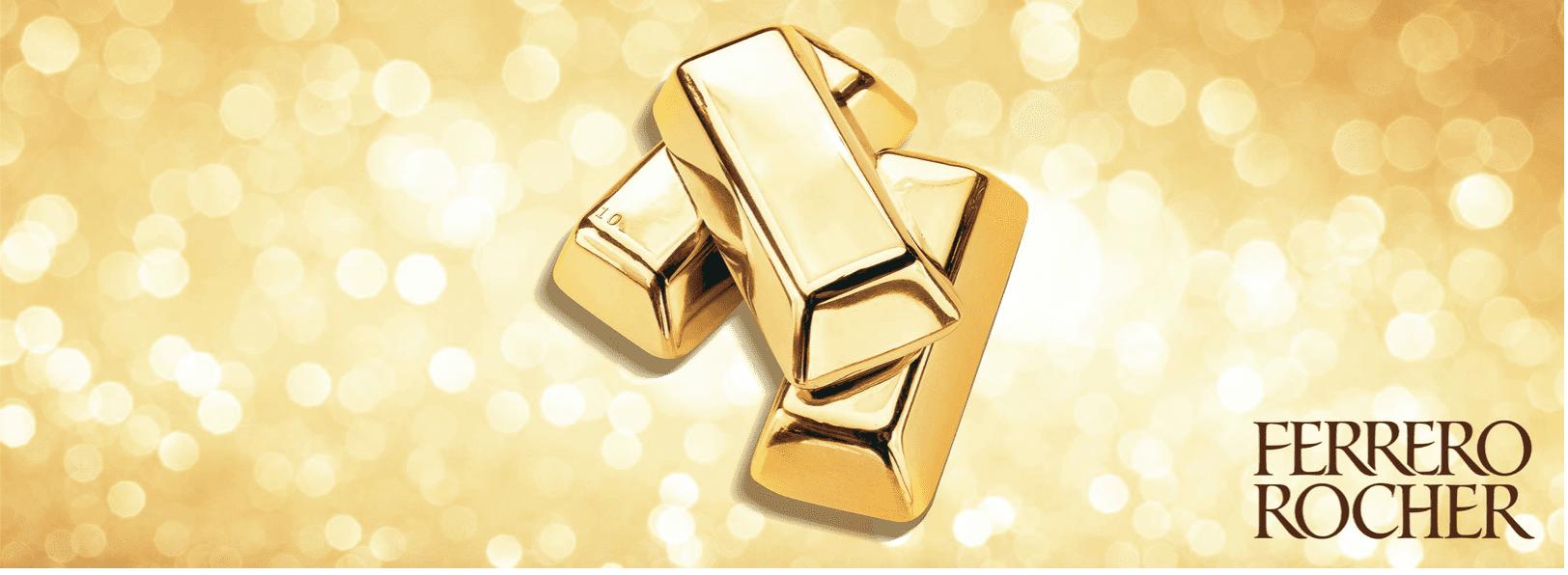 Gewinnspiel-Cases FMCG Süßwaren & Snacks Ferrero