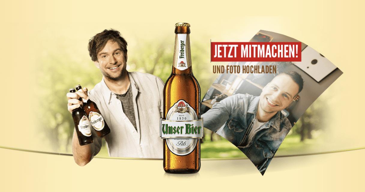 Gewinnspiel-Cases FMCG Getränke Freiberger