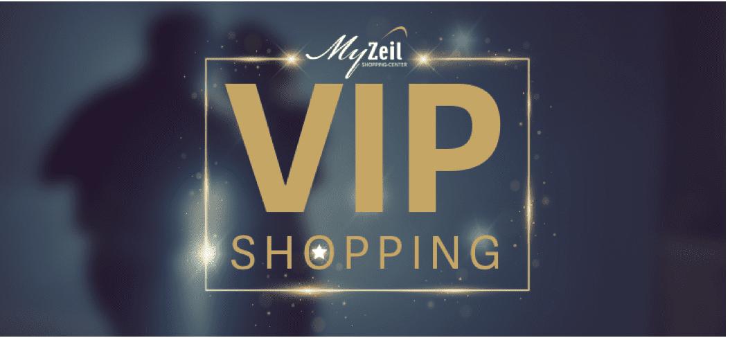 Gewinnspiel-Case Shopping Center MyZeil