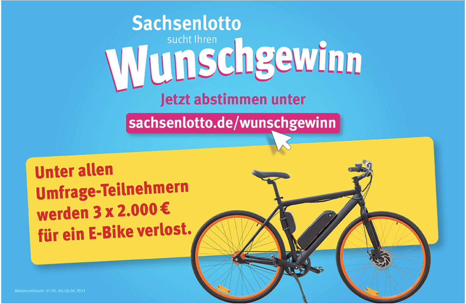 """Gewinnspiel-Cases """"Lotterien"""" Wunschgewinn"""