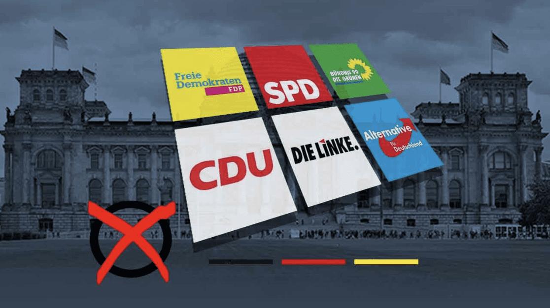 1-Million-Euro-WahlWette Call-in-Gewinnspiel